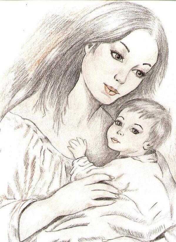 картинки для детского сада ко дню матери